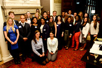 Syracuse University's CRS Alumni Panel & Alumni Reception
