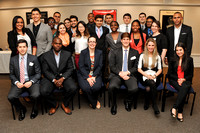 2014 Syracuse University CRS Alumni Panel & Reception