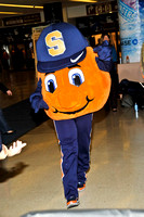 SU--The Big East in The Big Apple