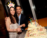 Stacey Bronfman's Birthday Party