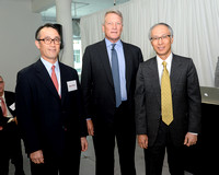 MUFG New President & CEO Luncheon